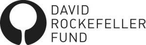 DRF logotype_BW